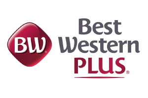 best western plus logo